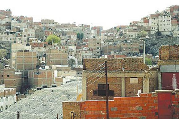 التطوير العقاري والمضاربات يضاعفان أسعار العقار في مكة المكرمة